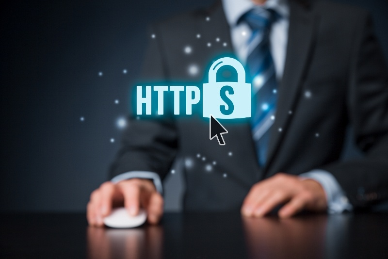 Applying for SSL Certificates using Sonicwall VPN Connections
