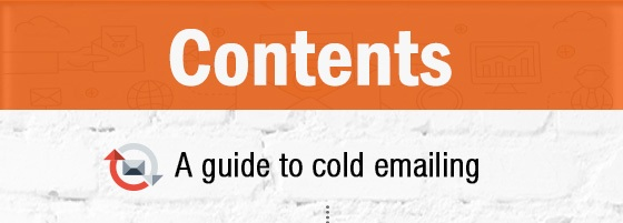The Ultimate Guide - A guide to cold emailing