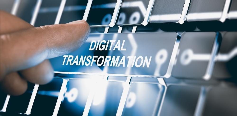 A boost to digital transformation
