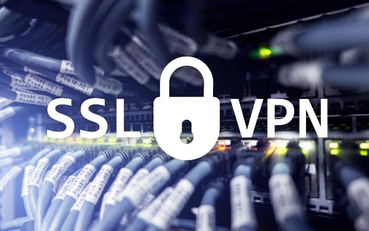 Setting up SSL VPN